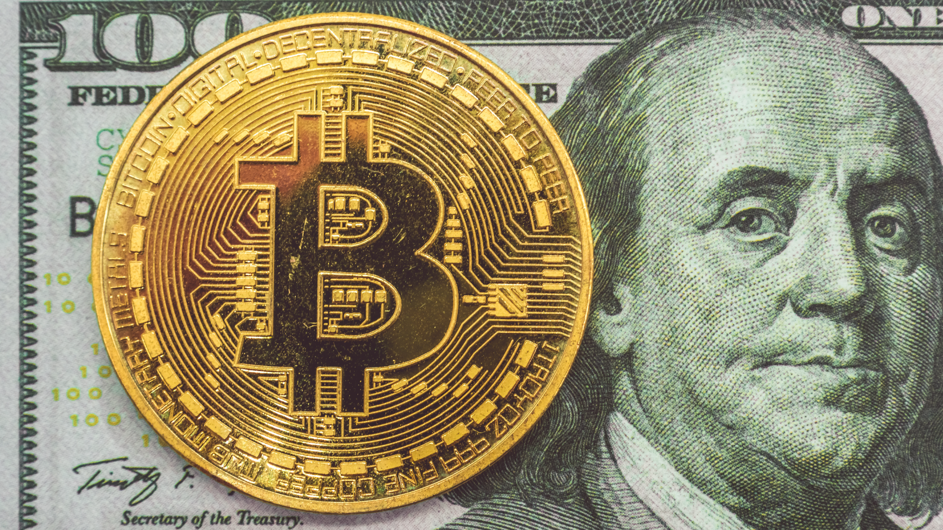 Bitcoin Binary gambling