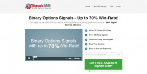 Signals365 Review