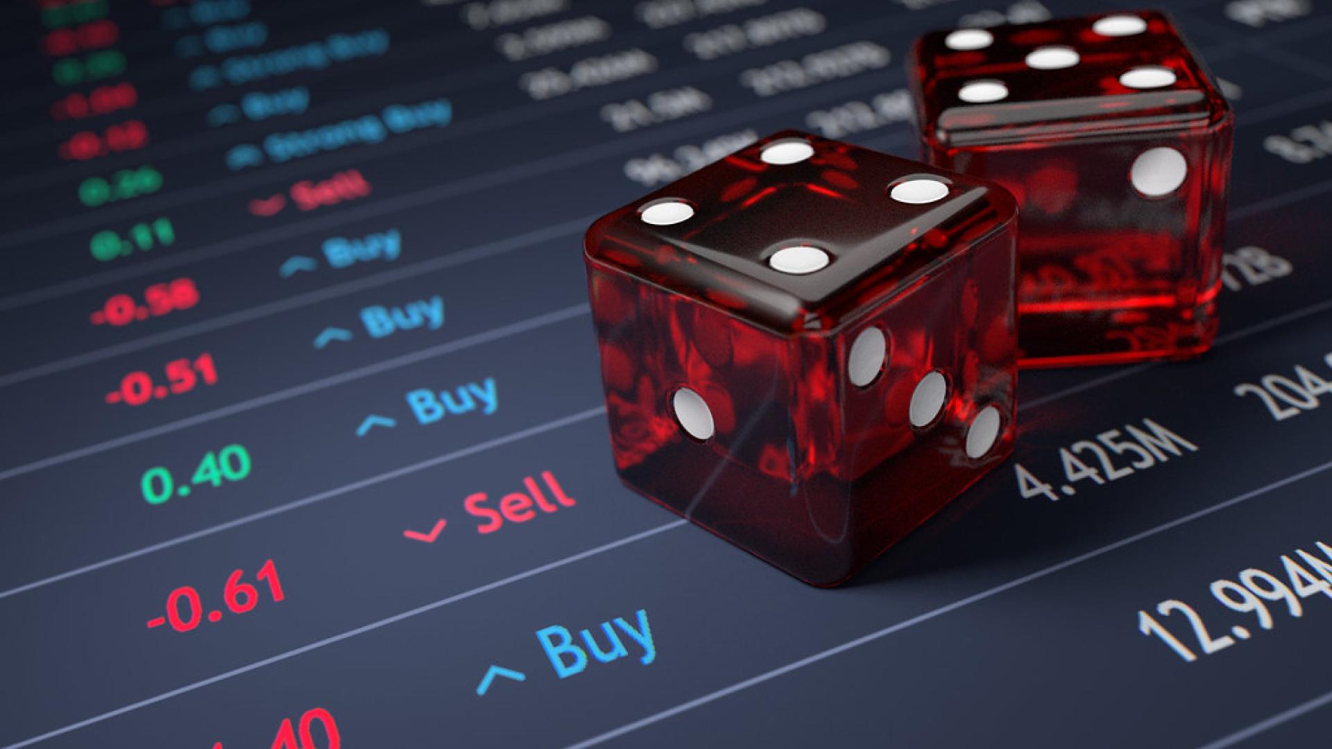 Binary options vs Sports betting