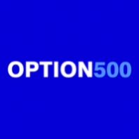 option500 logo scam