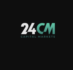 24 capital markets logo