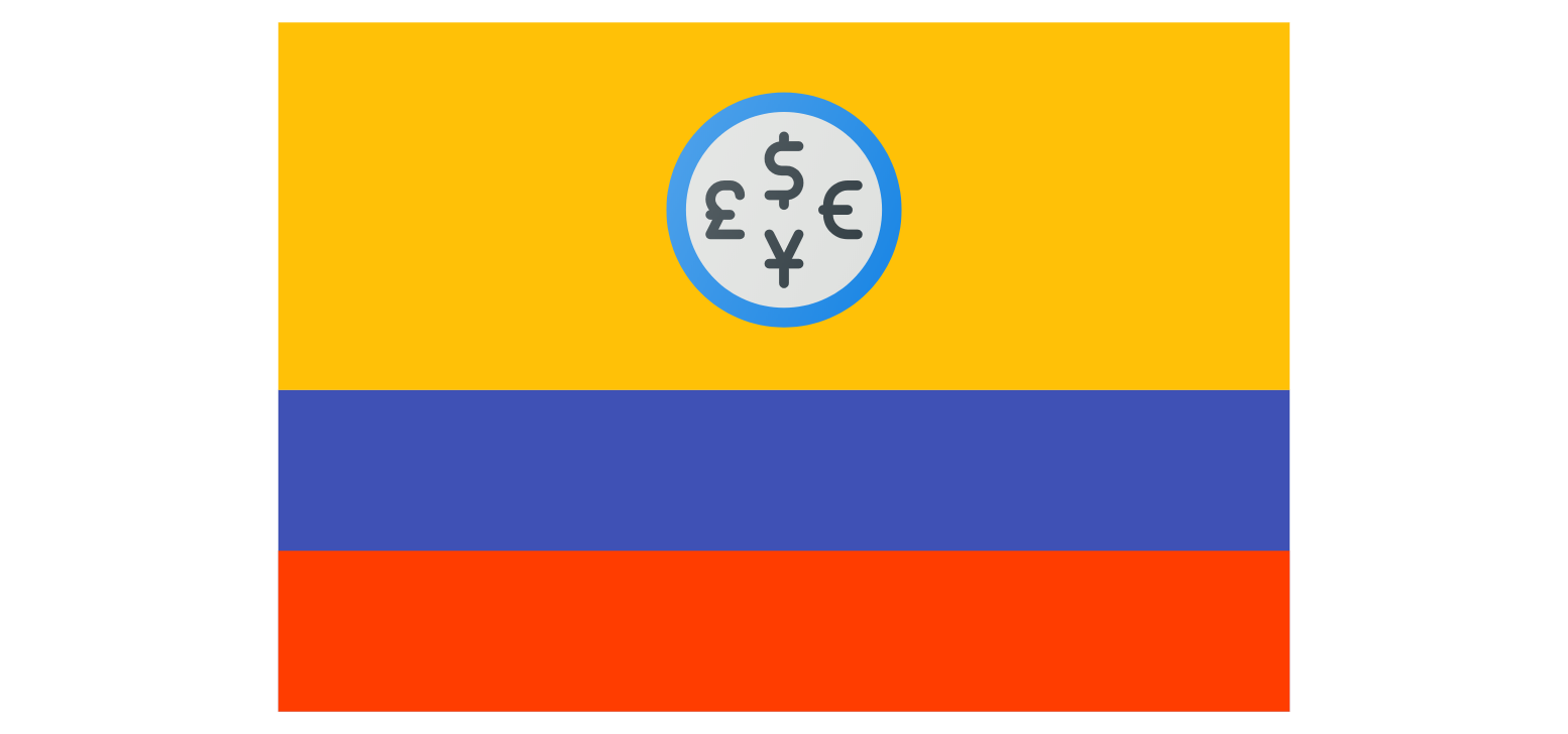 FX trading in Colombia