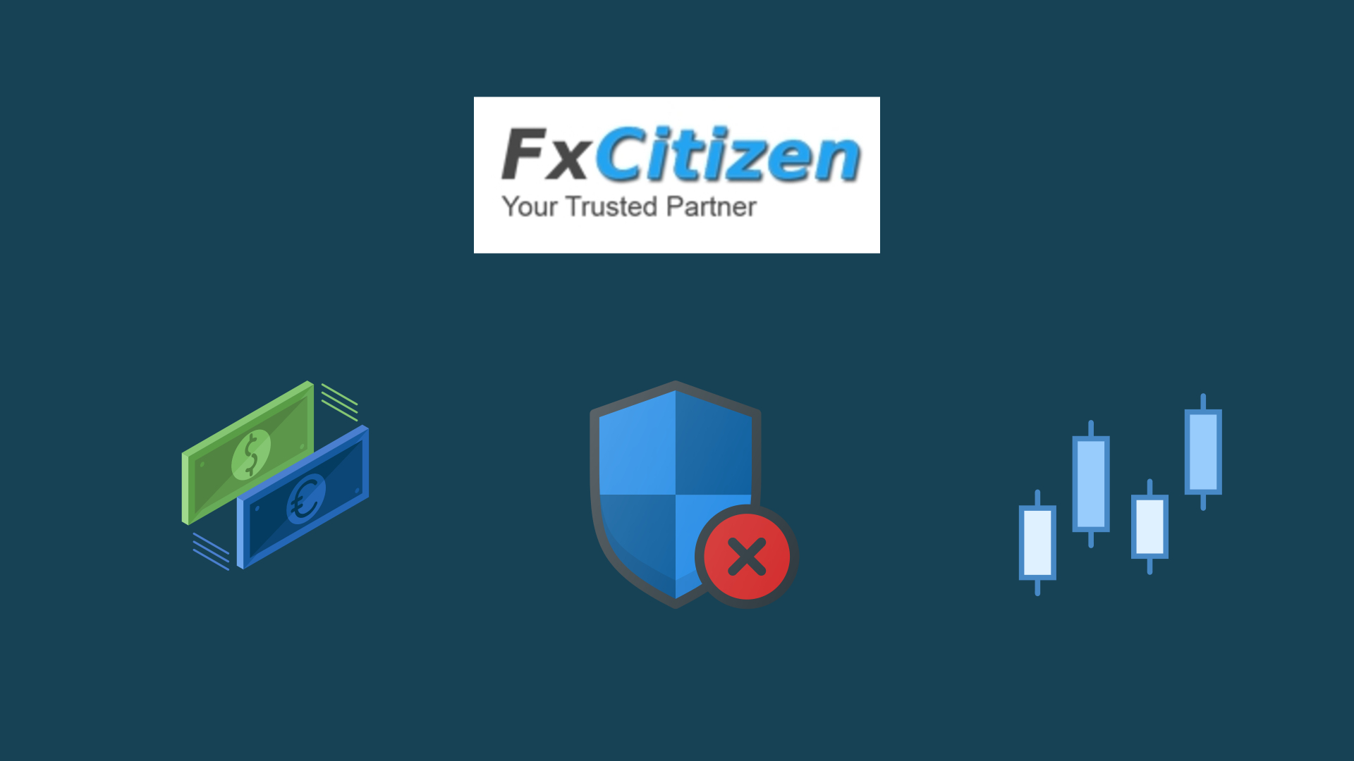 Is it safe to use FxCitizen?