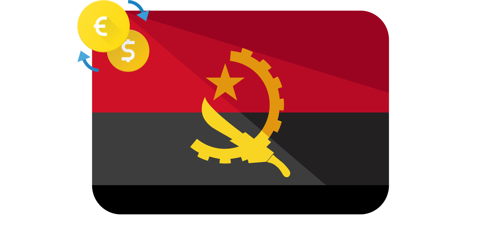 Angola's best Forex brokers