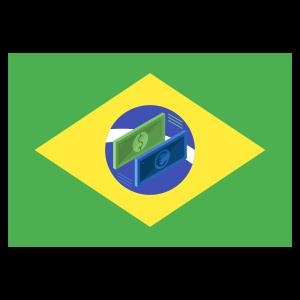 Top FX brokers in Brazil