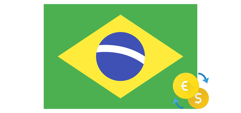 Forex trading in Brazil