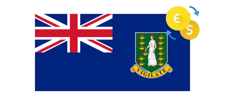 Best FX brokers of British Virgin Islands