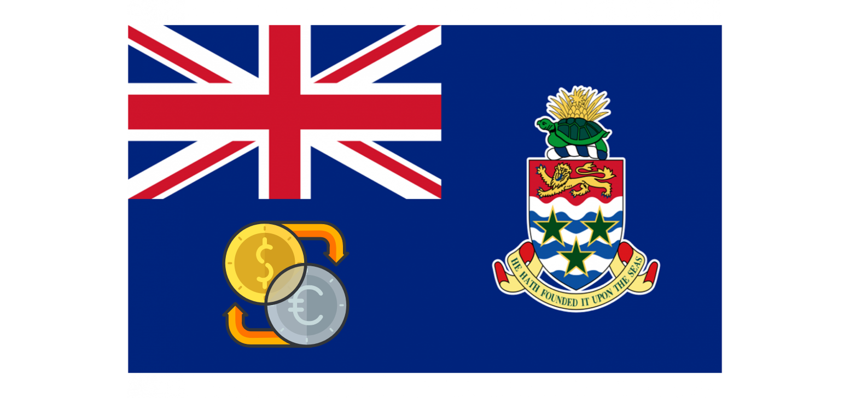 FX brokers in Cayman Islands