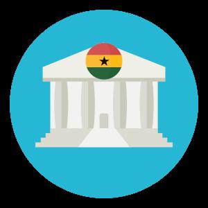 Ghana's FX trading market