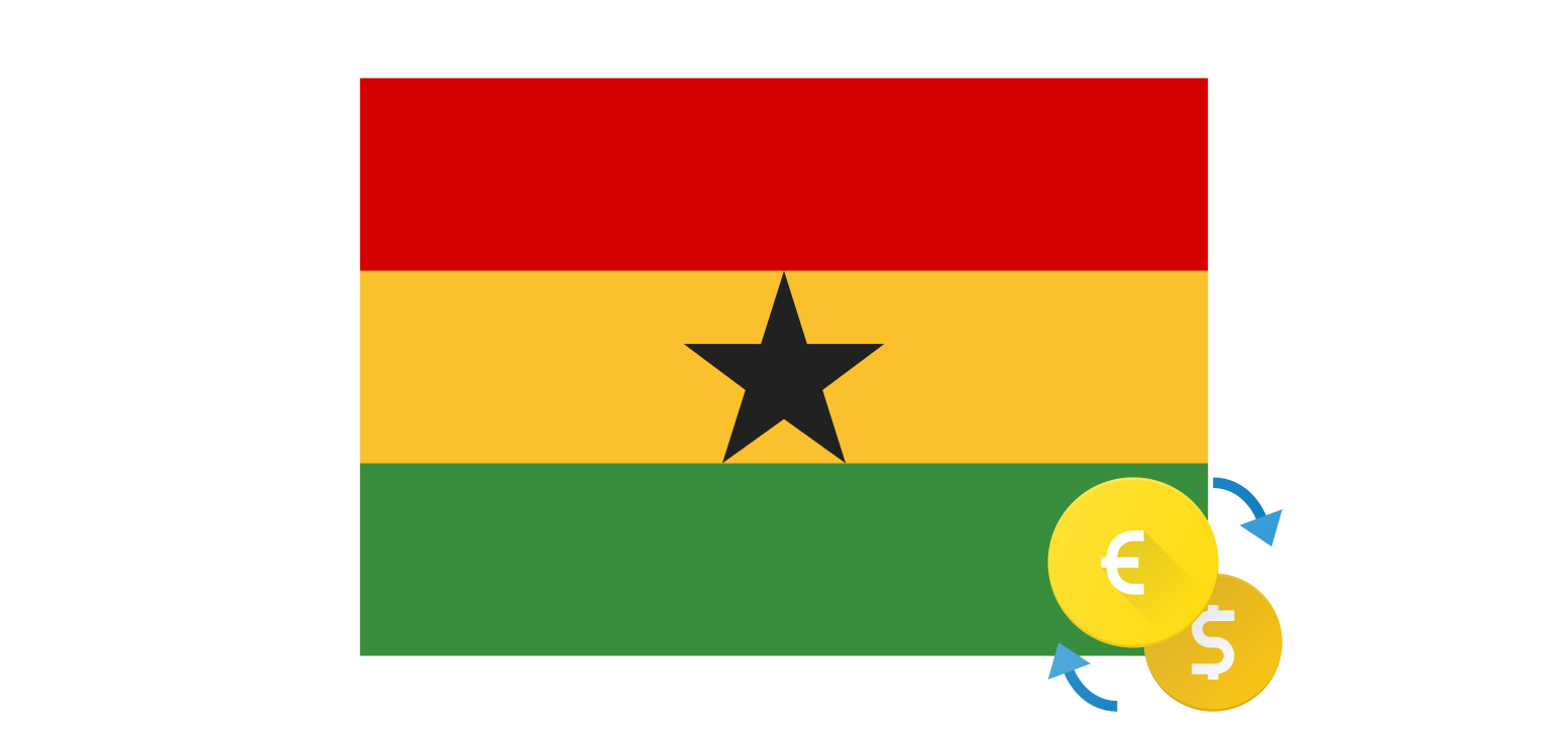 Trade Forex in Ghana now