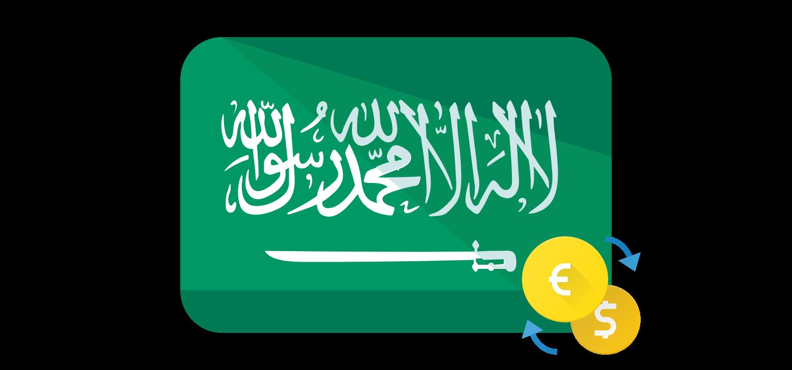 Saudi Arabia's best FX brokers