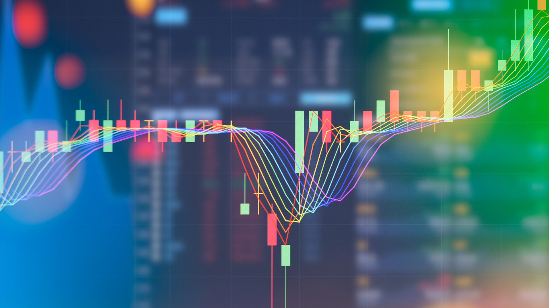 Asia Stock Trading