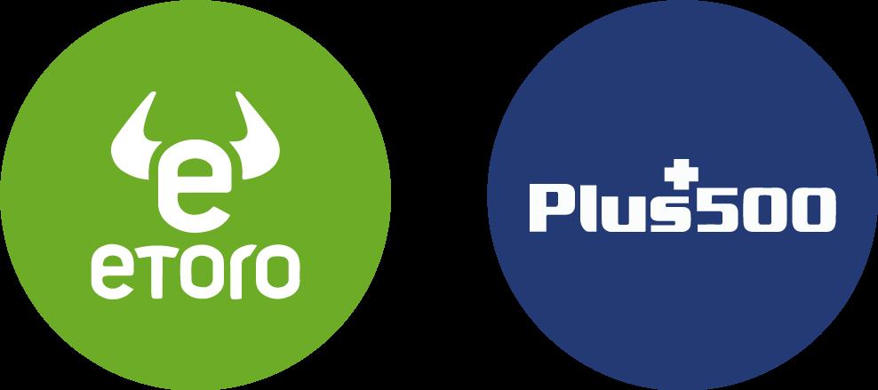 Etoro Plus500 Forex brokers