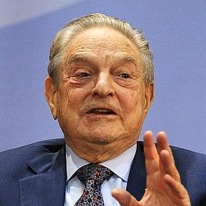 George Soros Forex millionaires