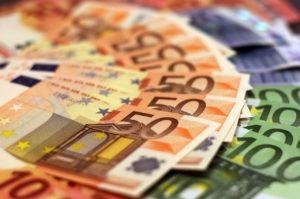 ECB 2020 Forex trading
