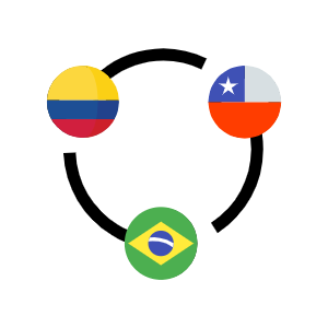 South American Forex Brokers