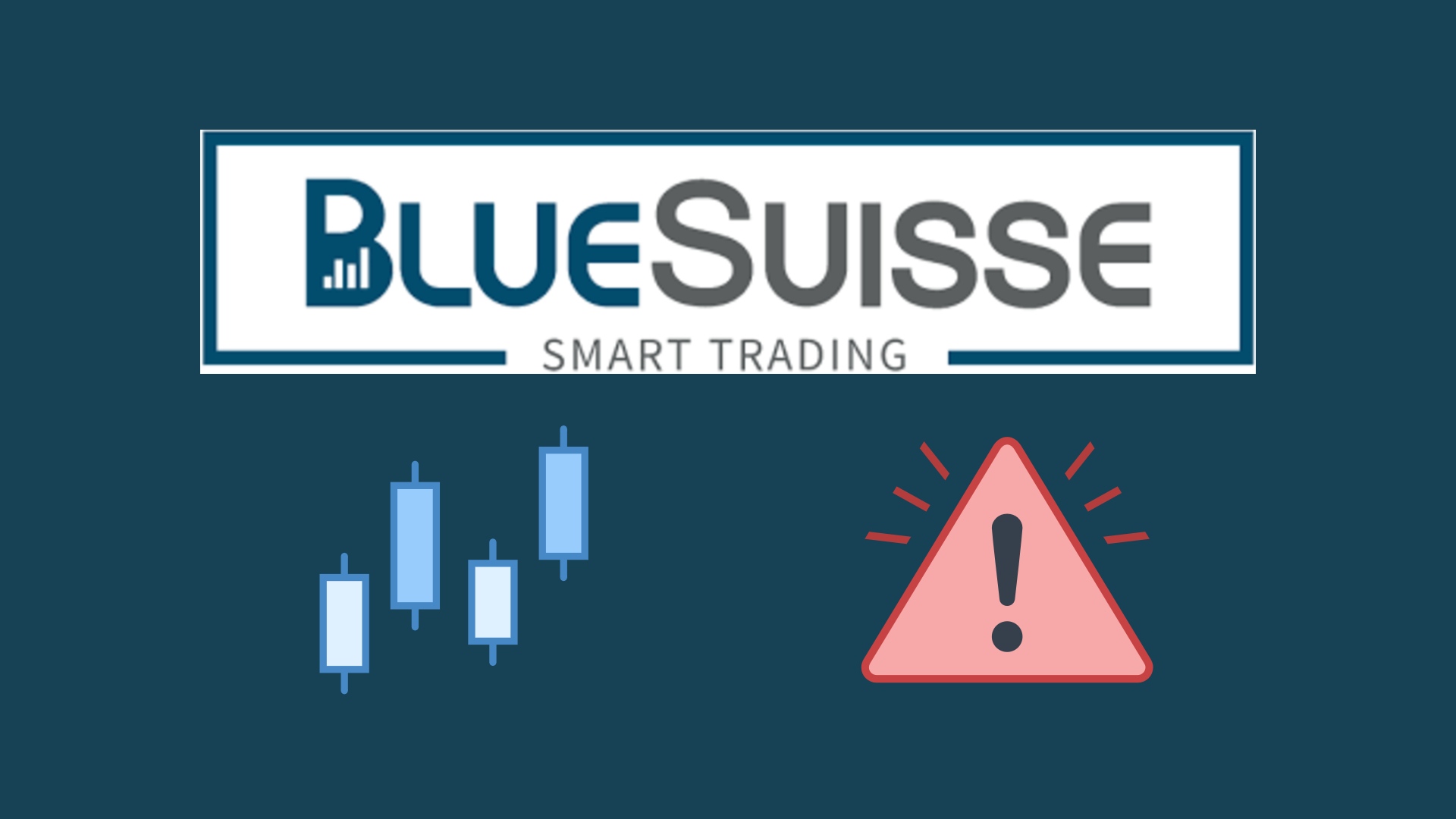 Reviewing Blue Suisse Forex broker – Is it a scam?
