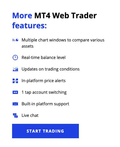 T1Markets WebTrader review