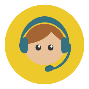 Customer Support Team at Blue Suisse